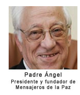 Padre Angel