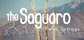 The Saguaro Logo