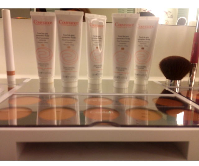 Friendly-Madrid-Avene- Maquillaje-Fluido