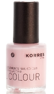 Friendly-Madrid-KORRES-Nail-Colour-Rosa