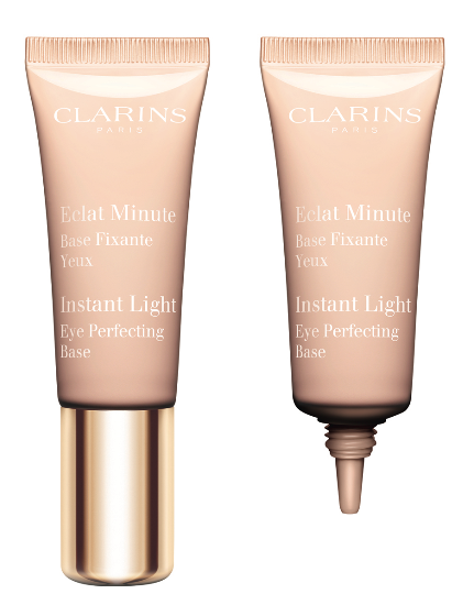Friendly-Madrid-Clarins-Eclat -Minute-Base-Fixante-Yeux