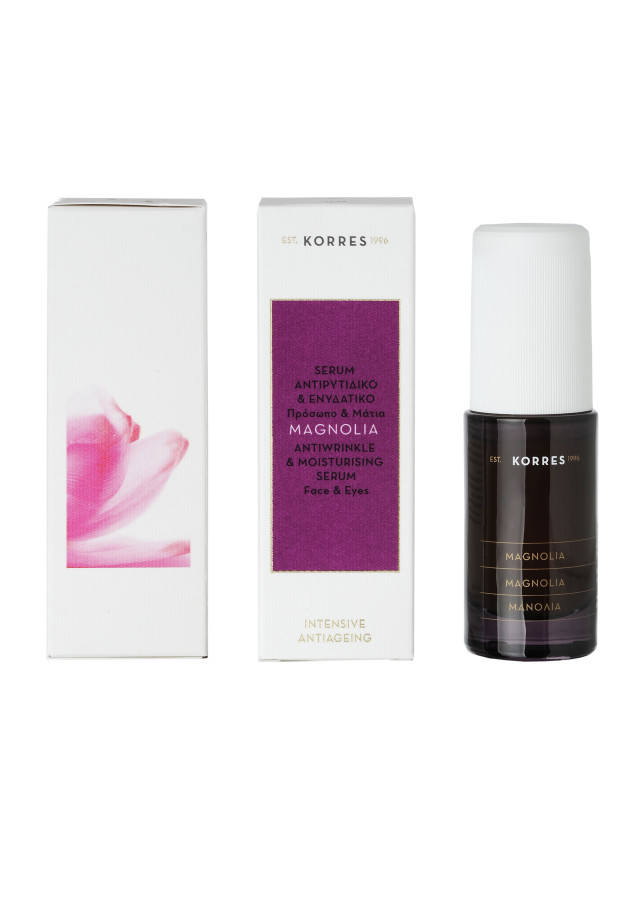 Friendly-Madrid-Magnolia- serum-KORRES