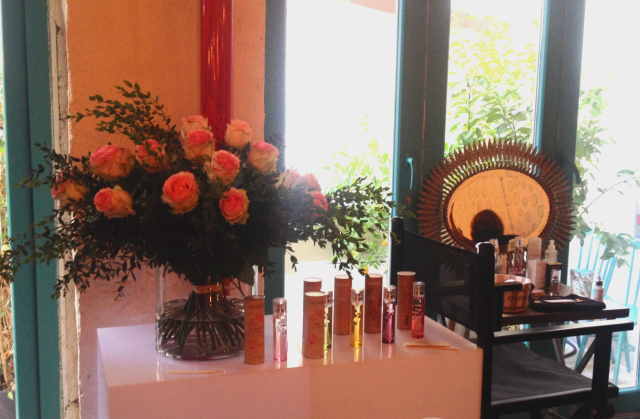Friendly-Madrid-CAUDALIE-event