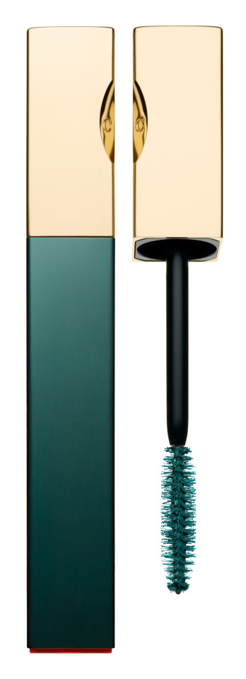 Friendly-Madrid-Truly-Waterproof-Mascara 03 aquatic green