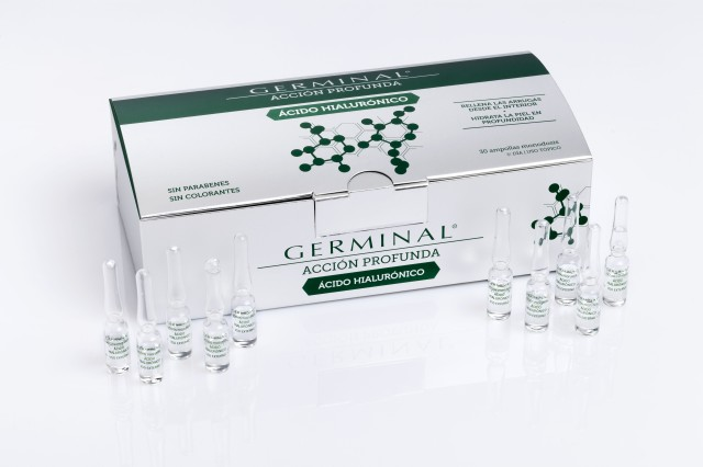 Friendly-Madrid-Germinal Acid. Hilauronico